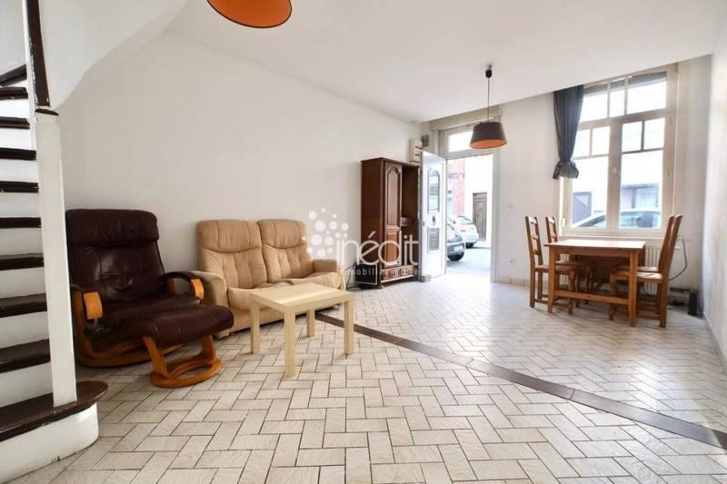 Maison, 57 m² Inédi…
