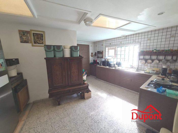 Maison, 120 m² Décou…