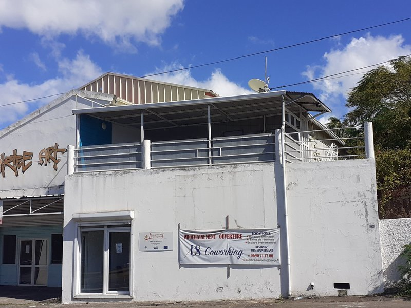 Divers, 291 m² Entre…
