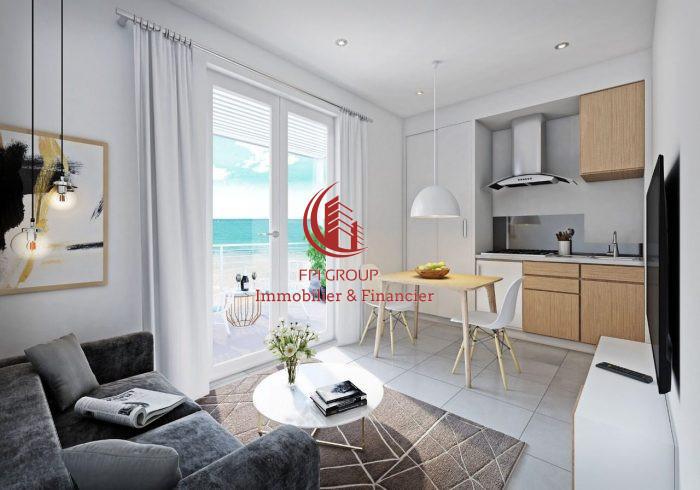 Appartement, 23 m² 20230…