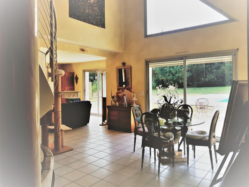 Maison, 195 m² En ex…