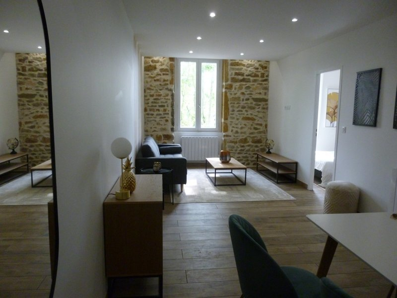 Appartement, 52 m² Appar…