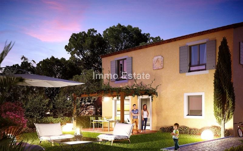 Plan Villa 3 Chambres Douche Cuisine Immojojo