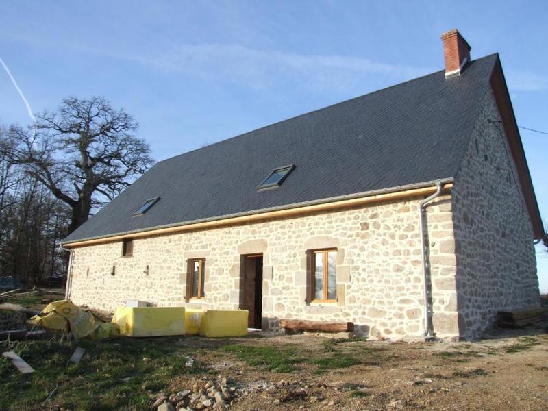 Maison, 160 m² Fiche…