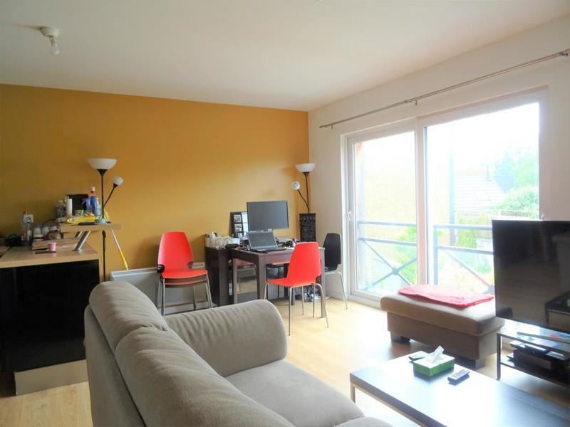 Appartement, 48 m² LILLE…