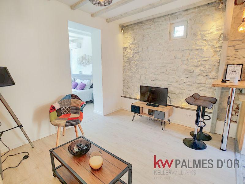 Appartement, 33,4 m² Votre…
