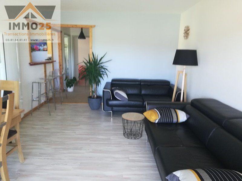 Appartement, 84 m² IMMO …