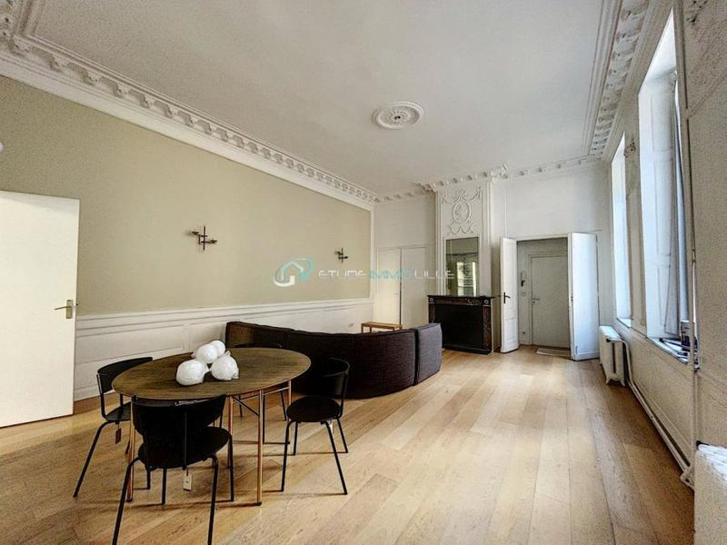 Appartement, 85 m² Locat…