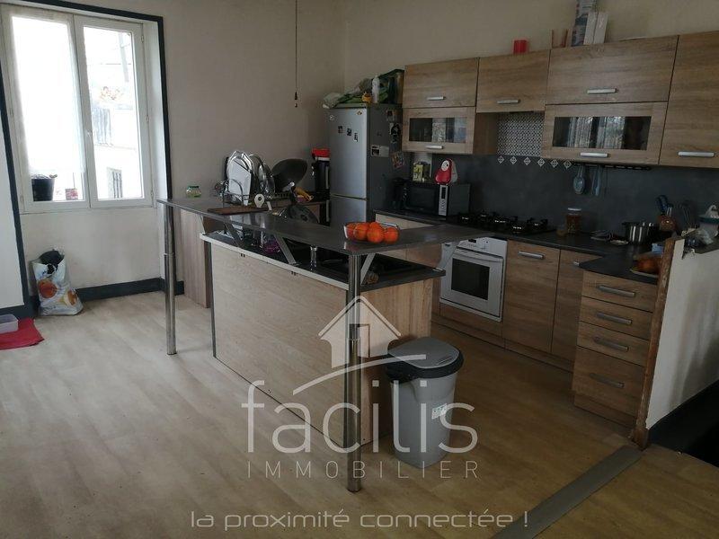 Maison, 115 m² A 23 …
