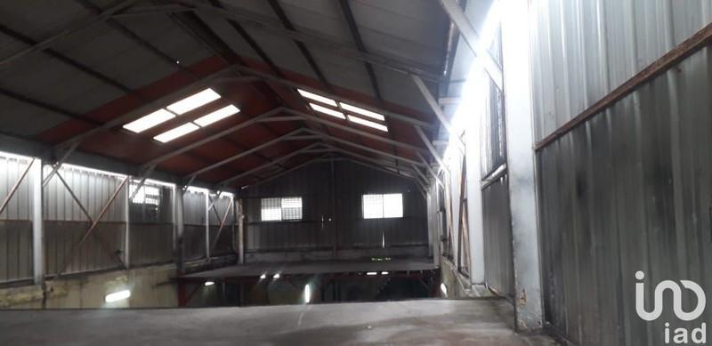 Divers, 509 m² IAD F…