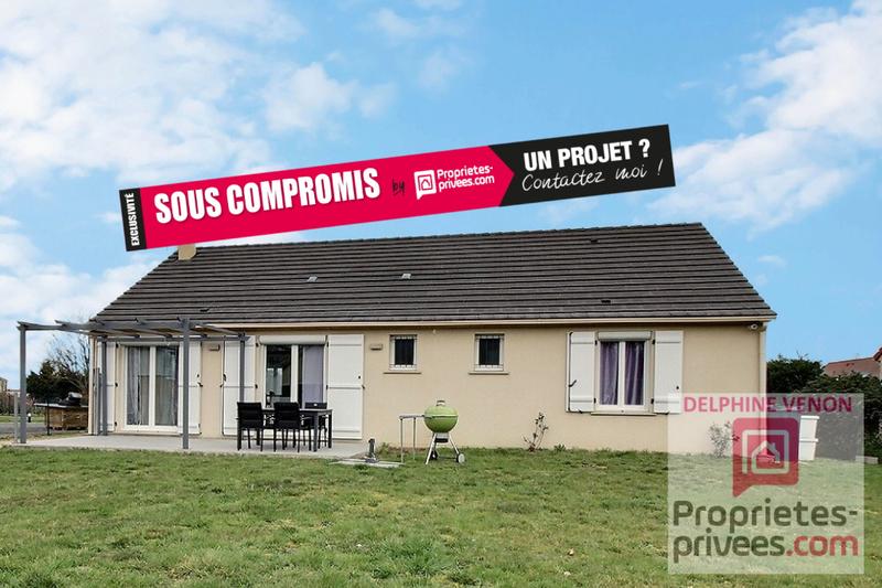 Maison, 115 m² Delph…