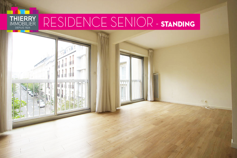 Appartement - 40000 à 60000 € - Nantes (44000) - Immojojo