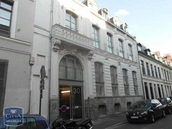 Appartement, 44 m² Lille…