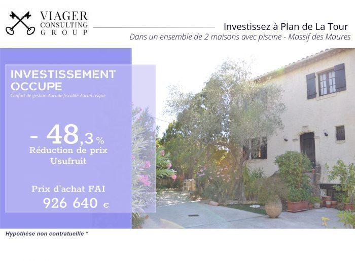 Maison, 500 m² - Obj…