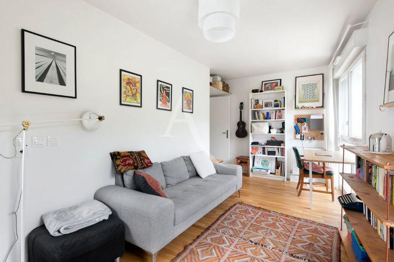 Appartement, 44 m² MONTR…