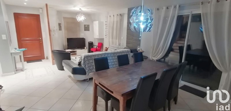 Maison, 117 m² iad F…