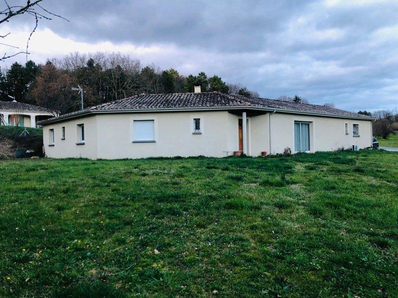 Maison, 149 m² Villa…