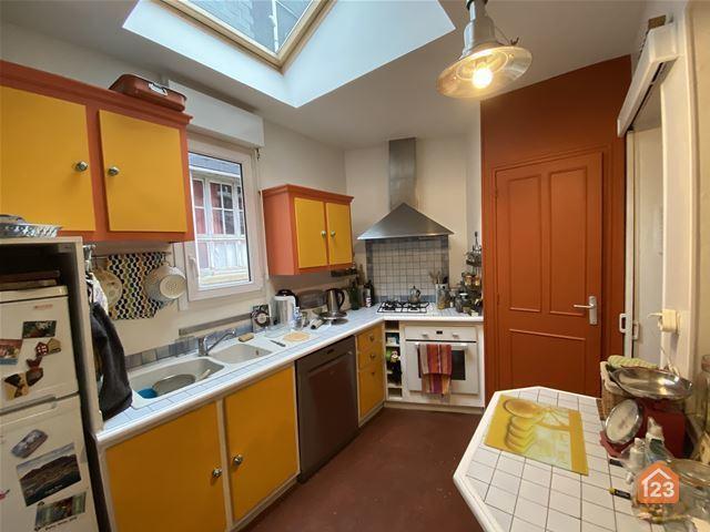 Maison, 86 m² Votre…