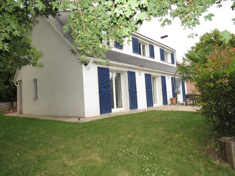 Maison, 197 m² L 'ET…
