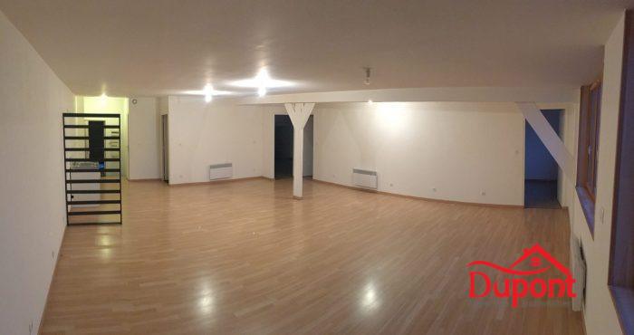 Immeuble, 440 m² Décou…