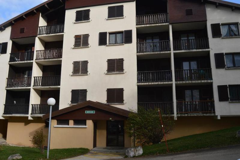 Appartement, 41 m² METAB…