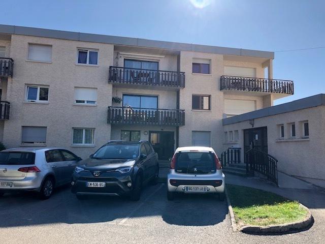 Appartement, 65 m² PONTA…