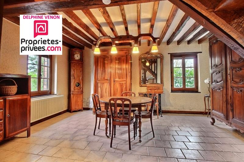 Maison, 167 m² 45110…