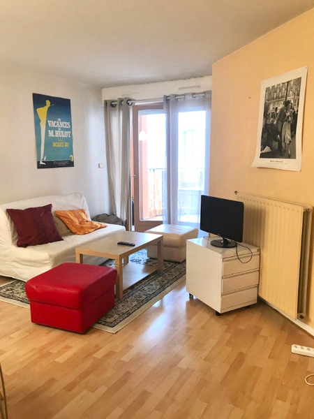 Location Meuble Toulouse Particulier Terrasse Immojojo