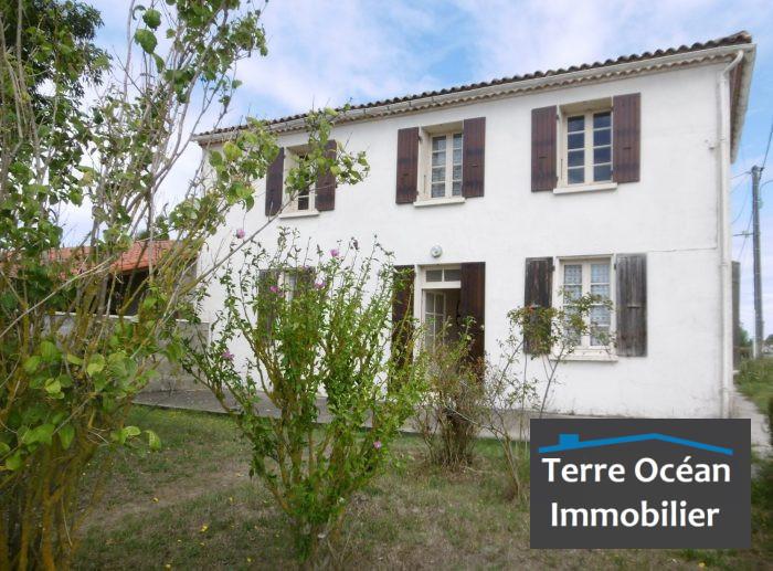 Maison, 130 m² Situé…