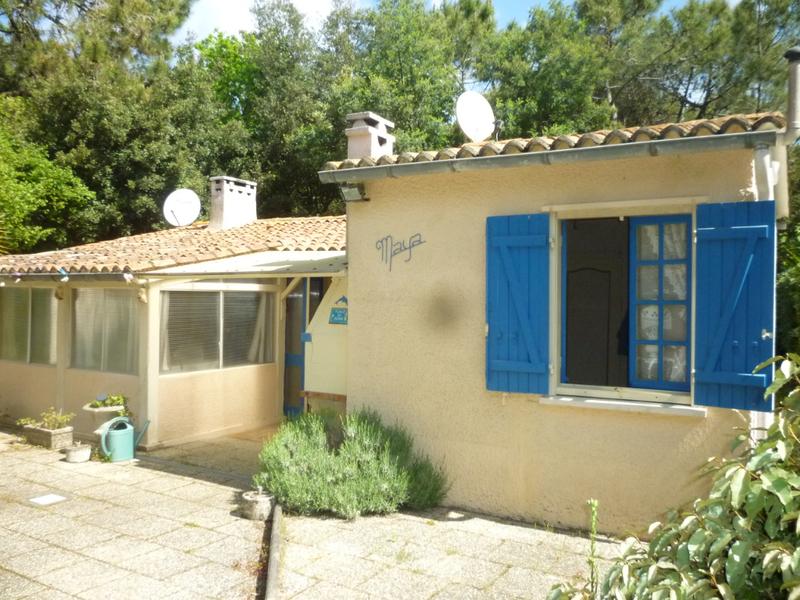 Maison, 40 m² Côte …