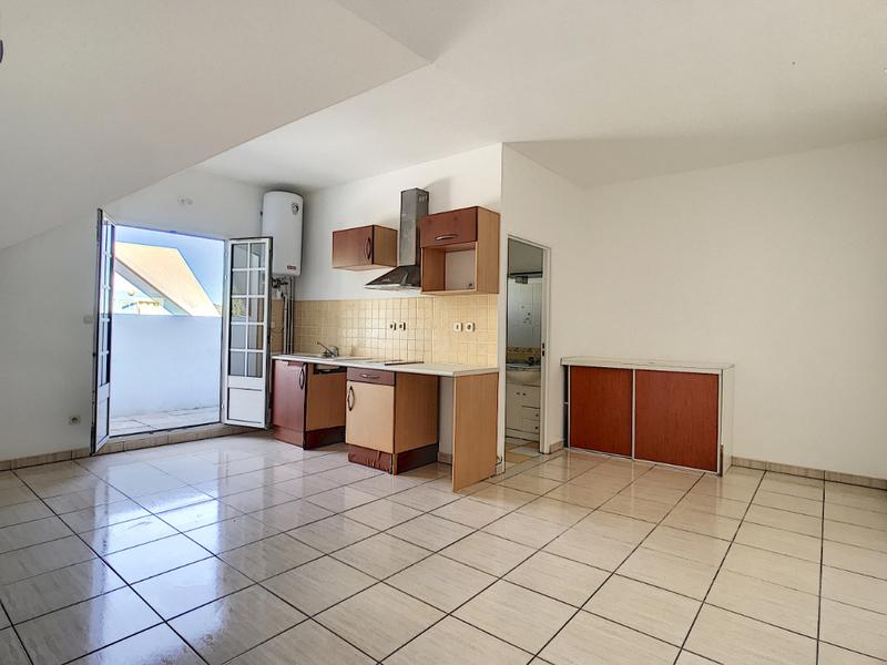 Appartement, 53,85 m² LE TA…