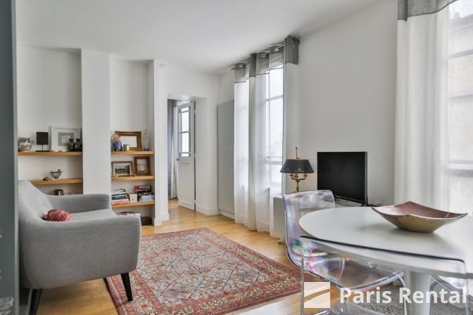 Appartement, 47 m² Ce ra…