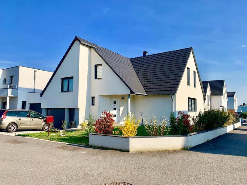 Maison, 140 m² Très …