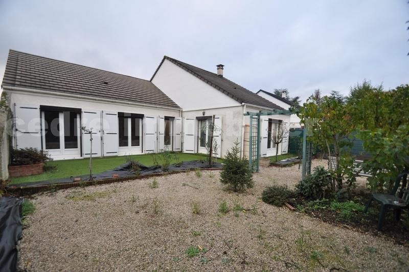 Maison, 108 m² Saint…