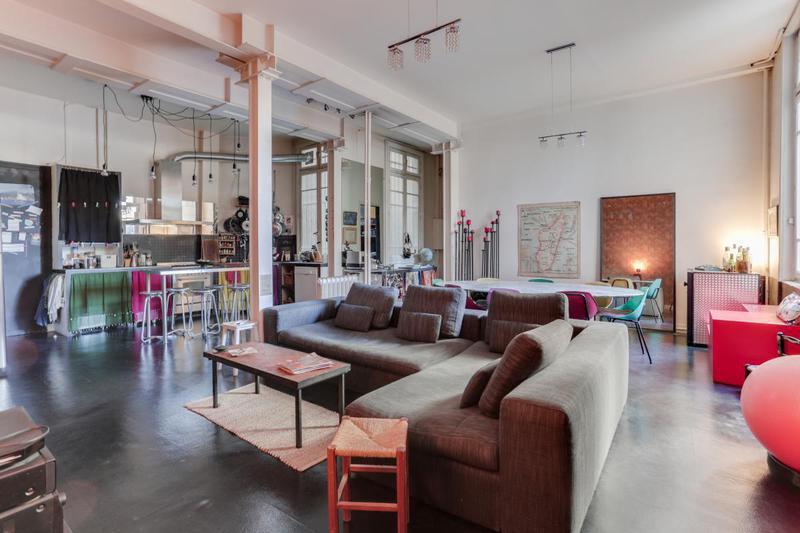 Appartement, 179 m² Super…