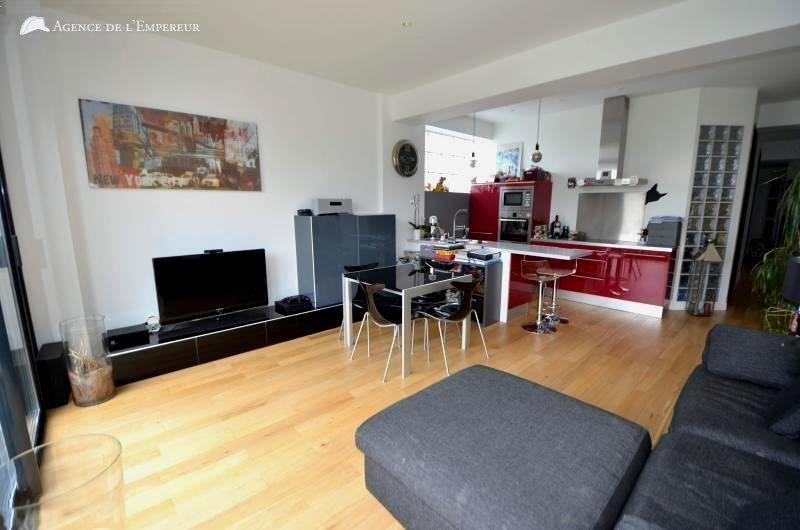 Appartement, 65,1 m² Un lo…