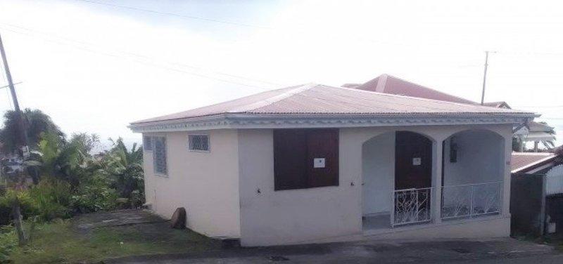 Maison, 74 m² A lou…