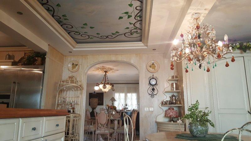 Maison, 250 m² A SAI…
