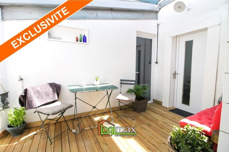 Appartement, 65 m² LA RO…