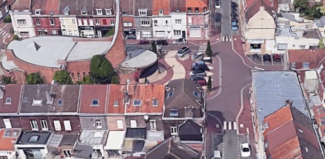 Maison, 107 m² A PRO…