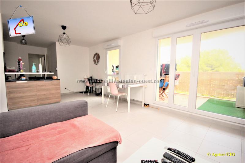 Appartement, 61,45 m² REF 2…