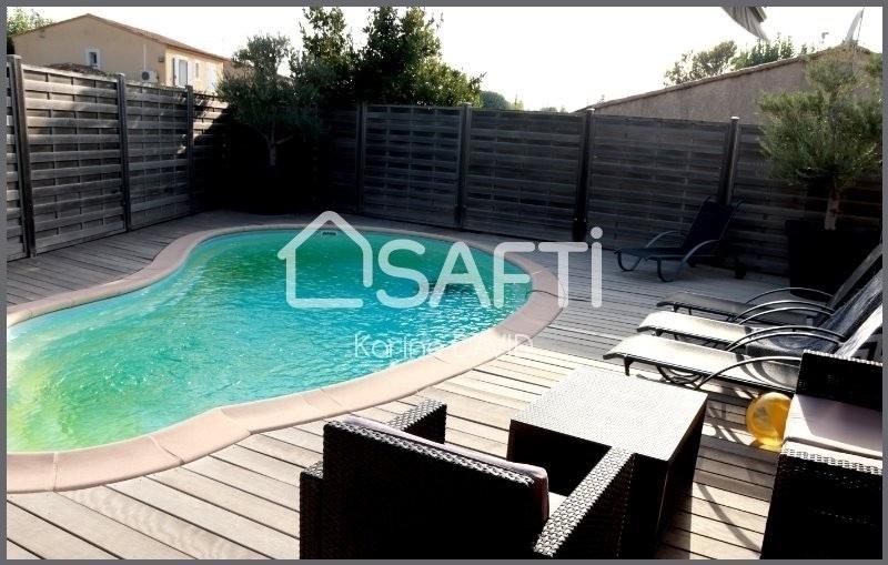 Maison, 134 m² Très …