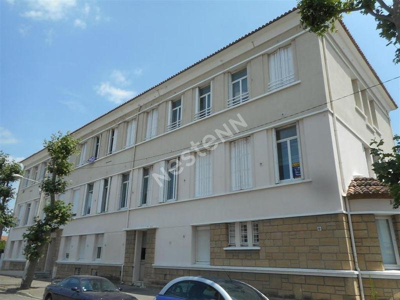 Appartement, 45,45 m² Idéal…