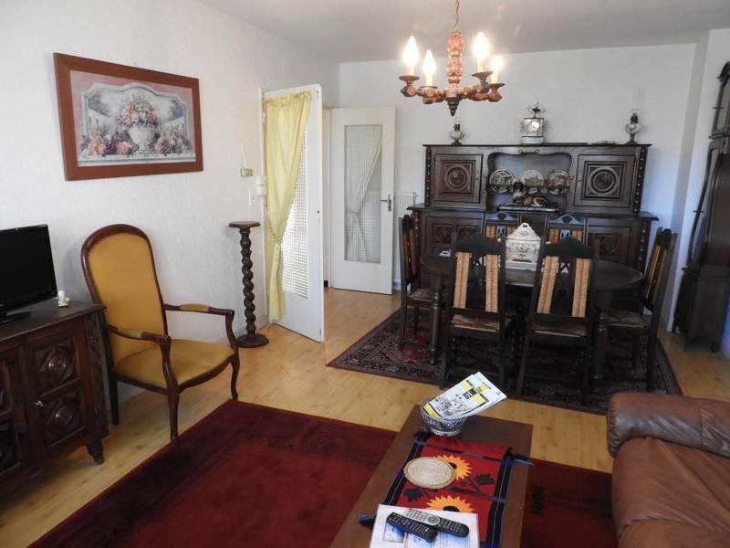 Maison, 100 m² Un sé…