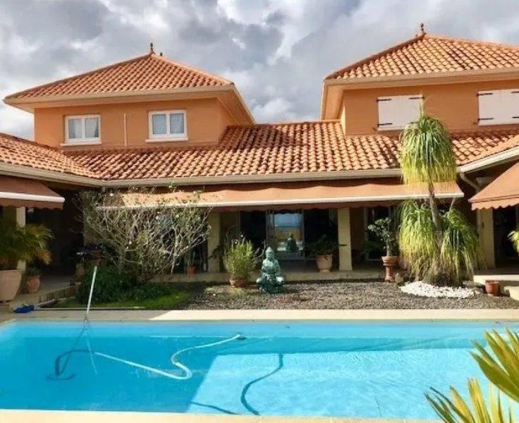 Maison, 214 m² Villa…