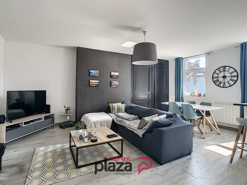 Appartement, 89 m² Qui n…