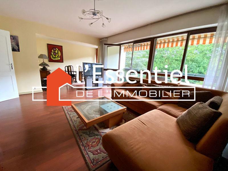 Appartement, 112,51 m² Le Me…