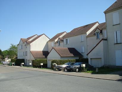 Maison, 97 m² SEQEN…
