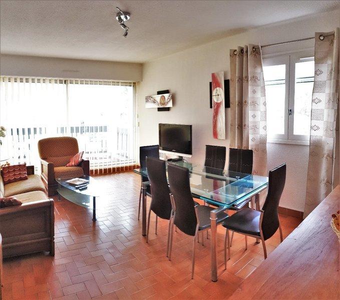 Appartement, 66 m² A lou…
