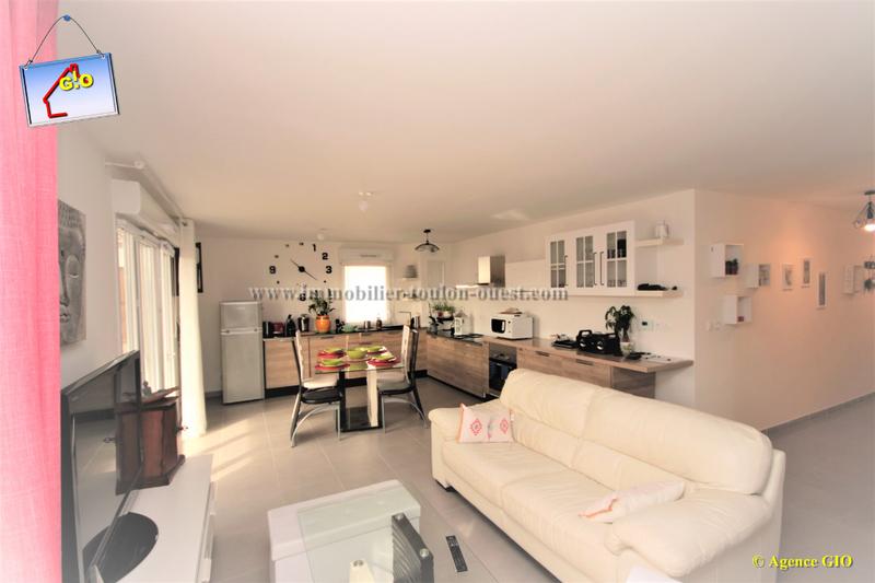 Appartement, 61 m² REF 2…
